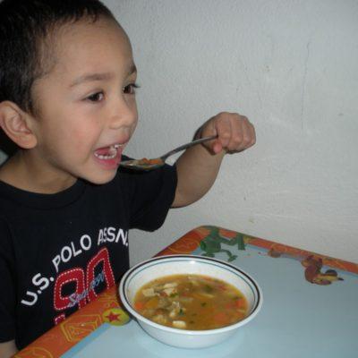 """Sopa de Letras Para Niños """"Me la Como Toda"""""""