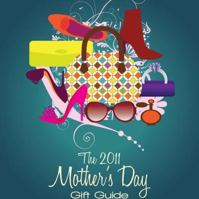 Guía de Regalos para el Día de las Madres