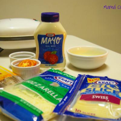 Compartiendo Mi Receta de Comida Kraft con Sabor Latino: Arepa Venezolana
