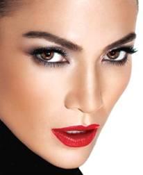 Copia el Look de Jennifer Lopez para Navidad con L'Oreal. SORTEO
