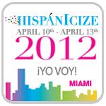 Mamá Contemporánea Regala 10 Pases para Asistir a Hispanicize 2012