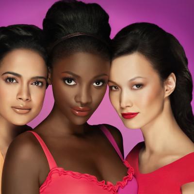 IMAN Cosmetics y TV Notas Buscan a la Nueva Modelo Latina 2012