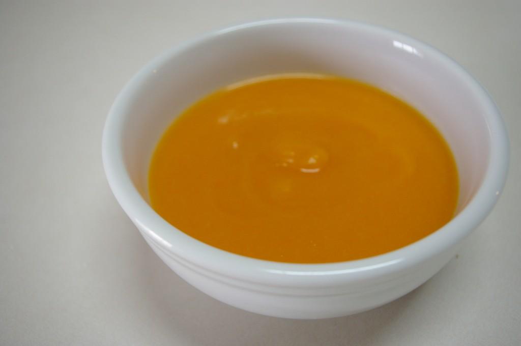 Sopa de Verduras| Mamá Contemporánea