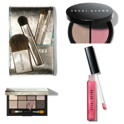 Bobbi Brown Presenta Desert Twilight Collection