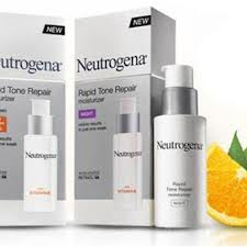 Neutrogena Rapid Tone Repair - Mama Contemporanea