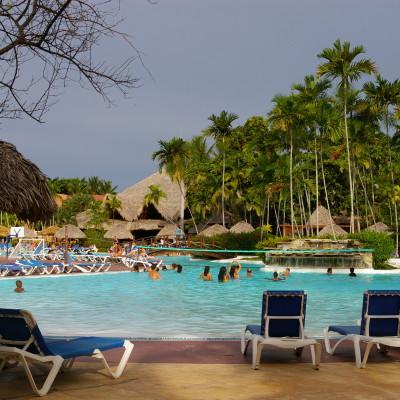 ¿Qué Me Puse en República Dominicana?