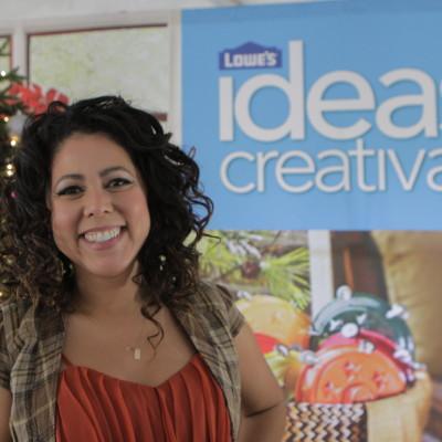 Ideas Creativas de Lowe's. SORTEO