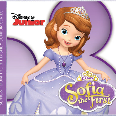 Debut Real del Soundtrack de Sofia the First. SORTEO