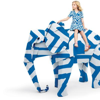 Gap Kids y Diane Von Furstenberg Lanzan Segunda Colección para Niñas