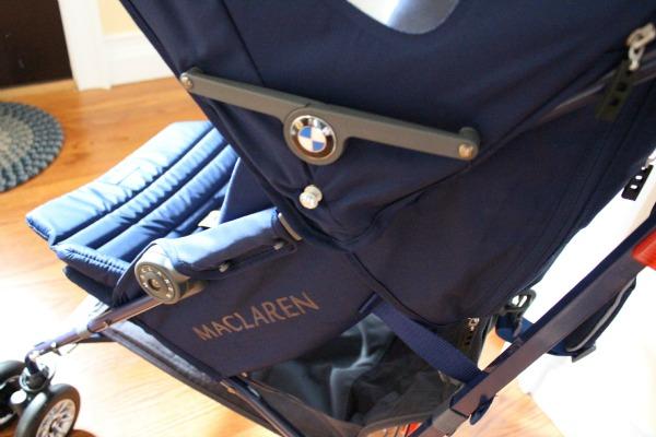 maclaren bmw buggy 4