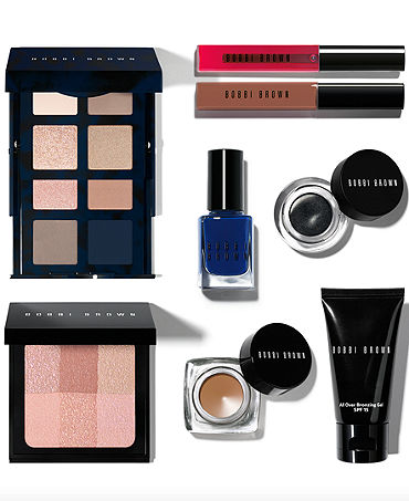 Bobbi-Brown-Summer-2013-Navy-Nude-Collection2