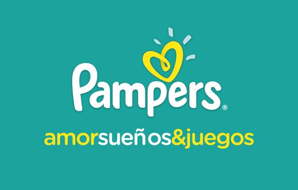 Pampers AmorSuenos&Juegos