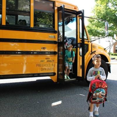 Ventajas al Utilizar el Autobús Escolar