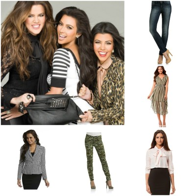 The Kardashian Kollection en Sears