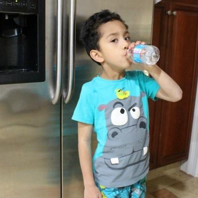 Alimentarnos Bien y Tomar Más Agua #sabiduriademama