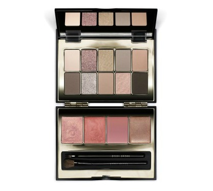 HOLIDAY GIFT GIVING - DELUXE EYE PALETTE (TWILIGHT) (NXPowerLite)