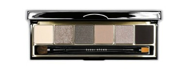 HOLIDAY GIFT GIVING - SMOKEY COOL EYE PALETTE (NXPowerLite)