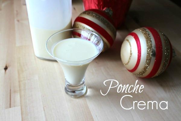 Ponche Crema Venezolano - Mama Contemporanea