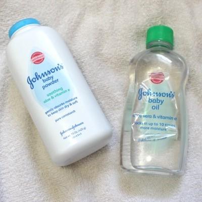 Consejos de Belleza para una Piel Saludable con Johnson's Baby