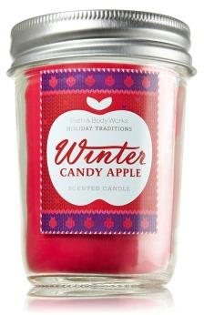 Aromas para el Invierno con Bath & Body Works. SORTEO