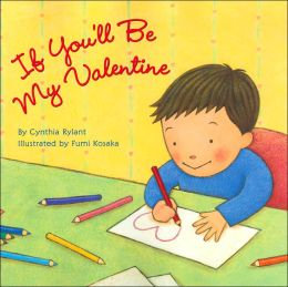 """Cuento para ninos """"If you'll be my Valentines"""""""