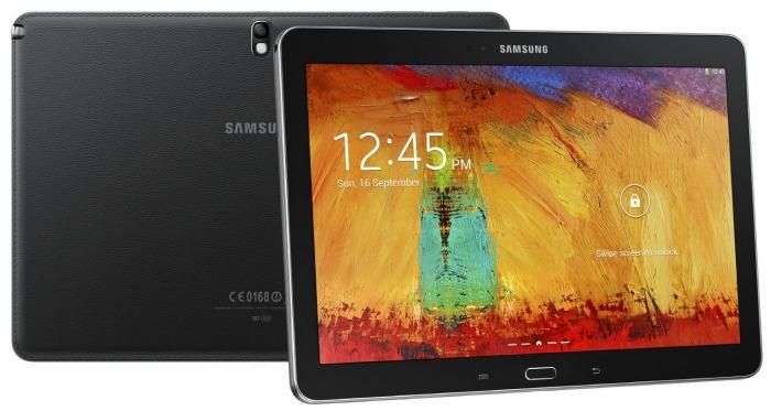 Tableta Samsung Galaxy Note 10.1