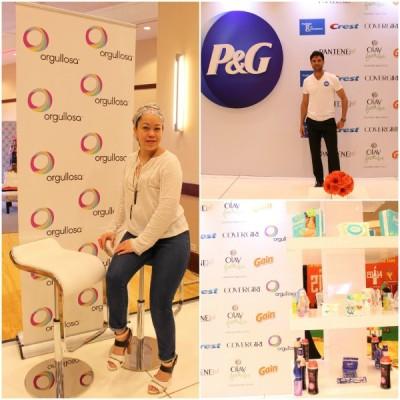 P&G Orgullosa Estuvo Presente en Hispanicize 2014