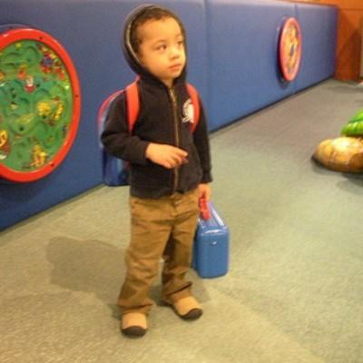 ¿Qué Deben Llevar los Niños al Preescolar?