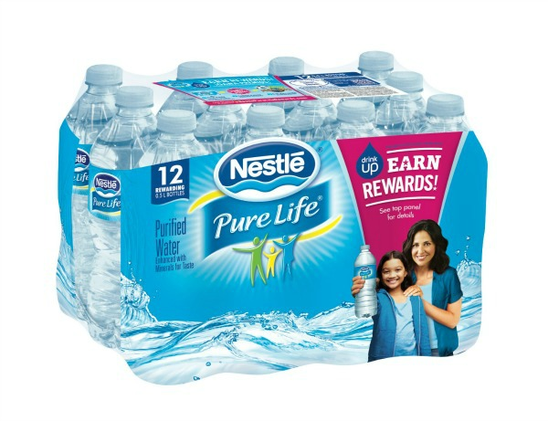 nestle pure life program Who is doing this program i sent my labels in and yesterday they came back, return to sender and they were unopened i sent them in the envelope they provided.