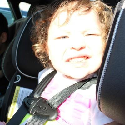 Viaja Seguro Por Carretera Con La Familia