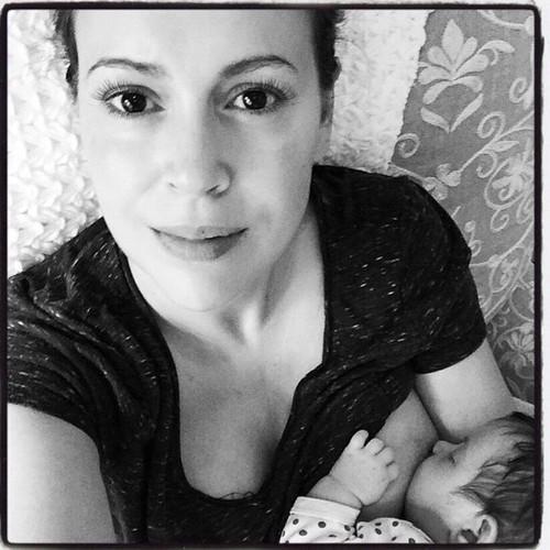 Mamas, Bebes y Embarazos Famosos del 2014