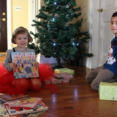 Así fue Nuestra Navidad 2014