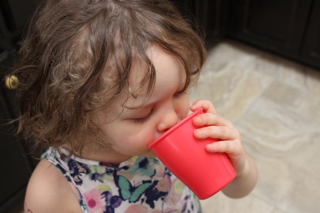 Jugo diurético de jengibre | Mamá Contemporánea