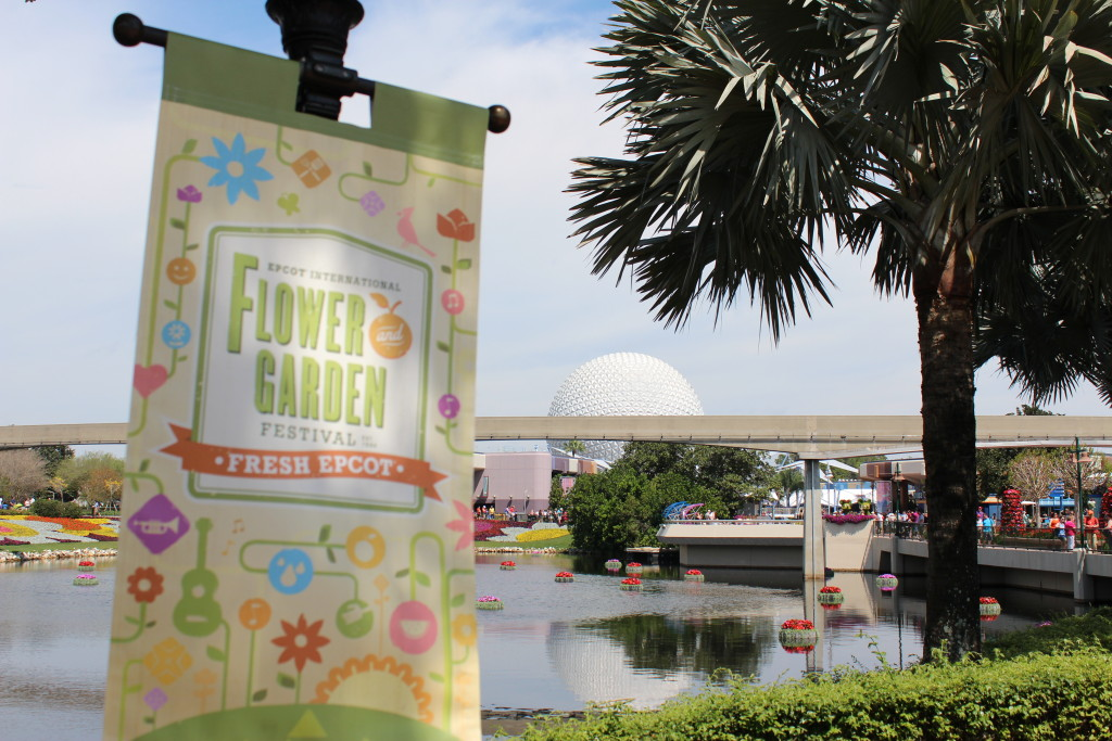 Comida Venezolana en Epcot -Disney | Mamá Contemporánea