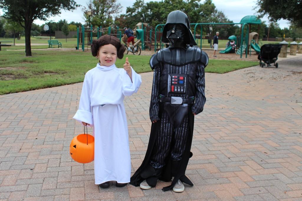 5 Ideas Para Que el Halloween Sea Menos Aterrador y Más Divertido