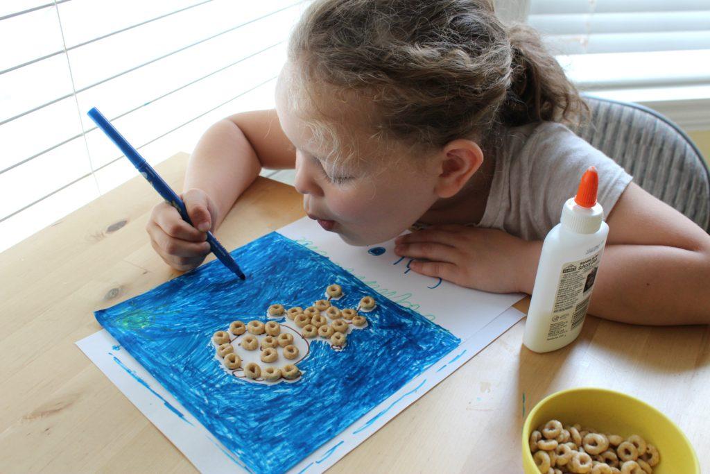 El Dia del Niño con Panquecas de Zanahoria