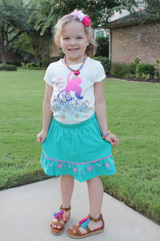 La nueva princesa latina de Disney, Elena de Avalor