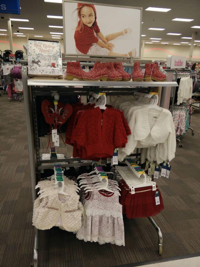 Muchas Ofertas en Target con #TargetRunDay