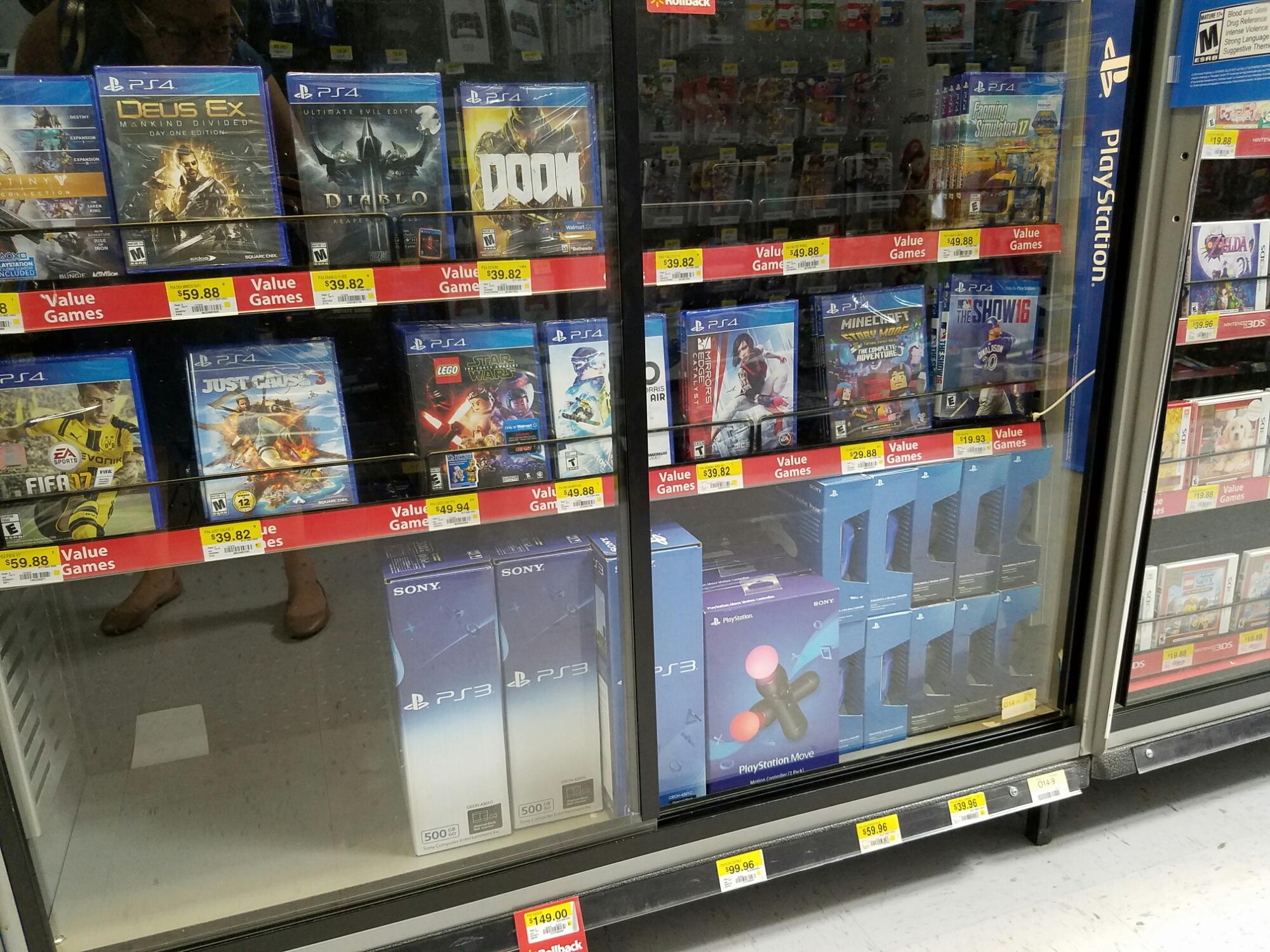Las Mejores Ofertas del Black Friday con Walmart
