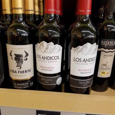 Encuentra Productos Latinos en ALDI