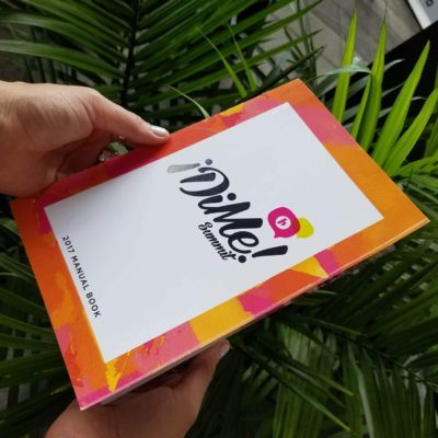 ¡DiMe! Summit de Hispanicize 2017 en Wynwood