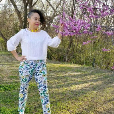 Moda para Primavera y Pascua