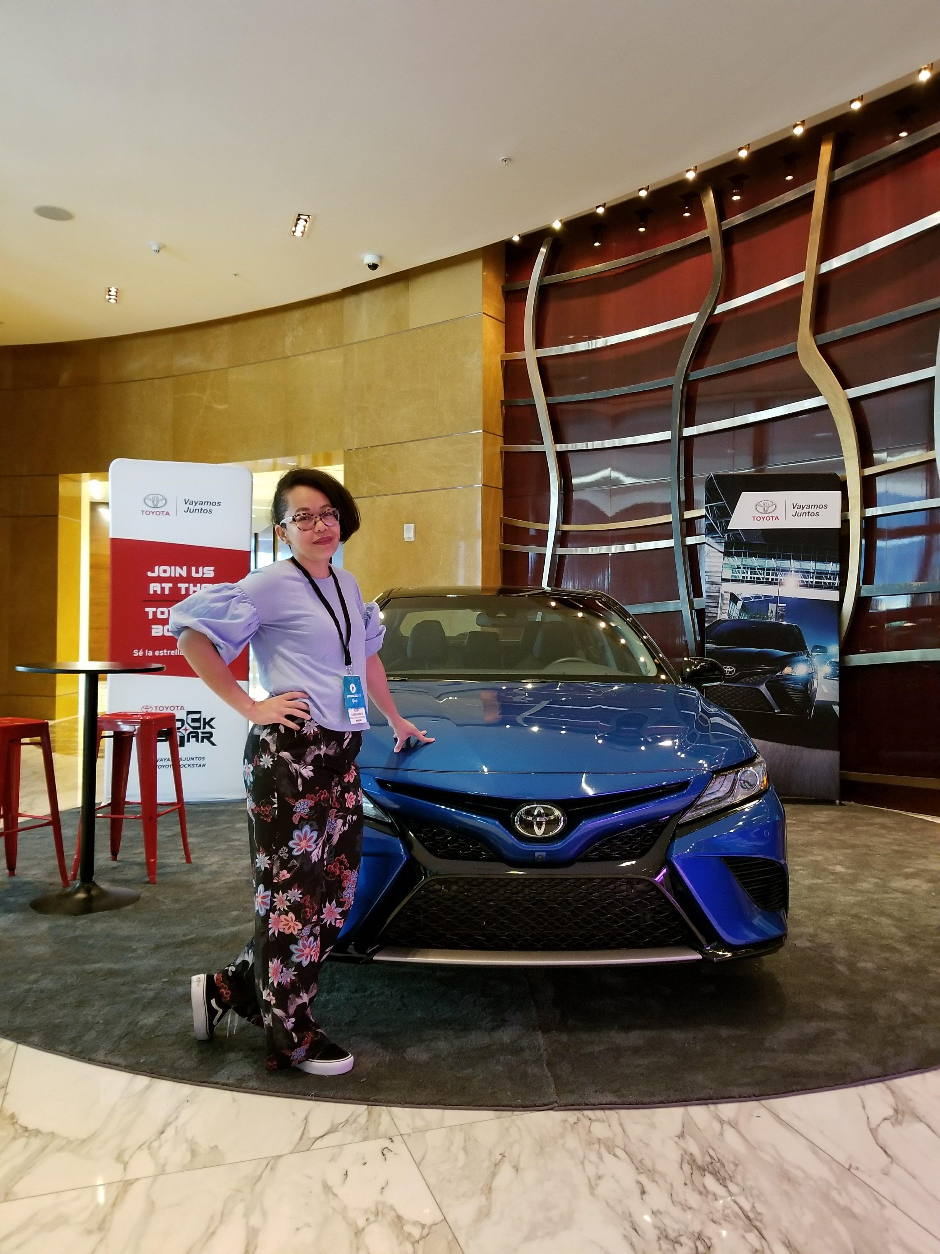 A Hispanicize 2018 como una Toyota Rockstar