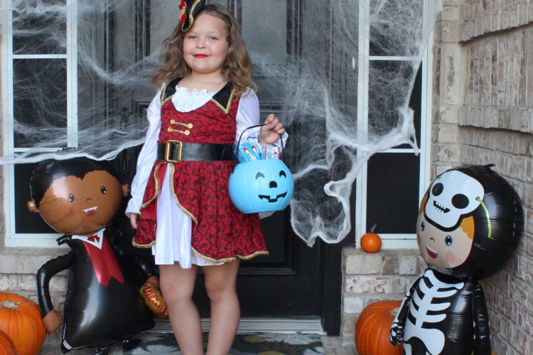 Tips to Keep your Kids Safe During Halloween