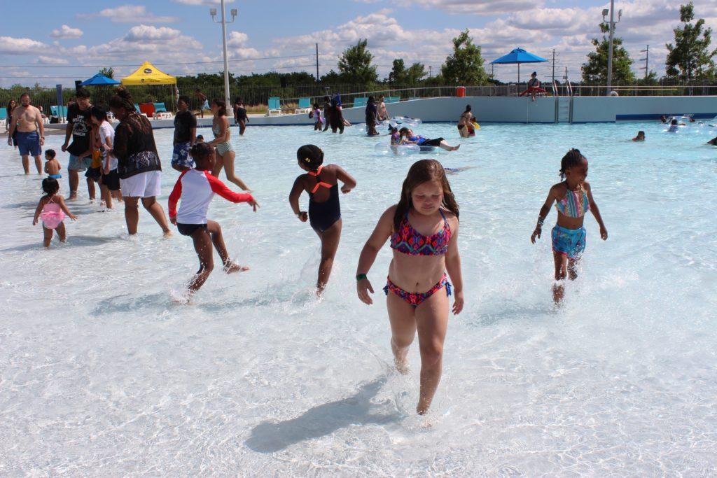 Epic Waters Indoor Waterpark - Grand Prairie, TX