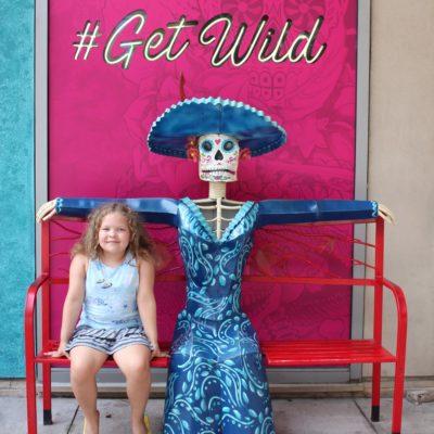 5 Sitios en Dallas Para Tomarle Fotos a los Niños