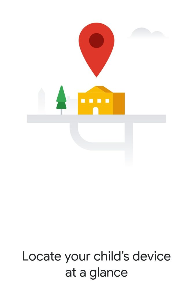 Family Link de Google