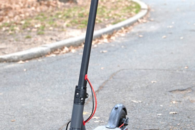 Hover-1 Journey Electric Scooter Para El Regreso A Clases