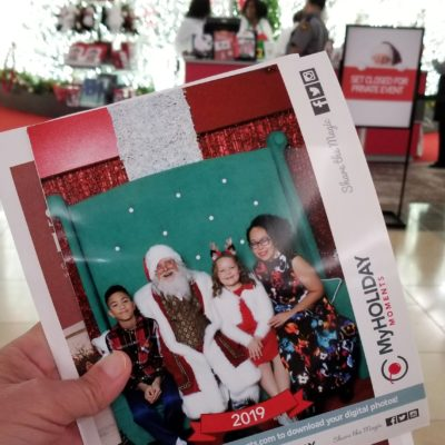Fotos con Santa en The Shops at Willow Bend