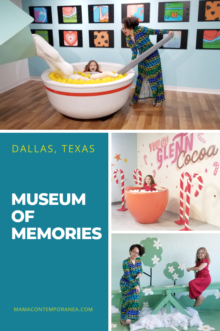 Museum of Memories - Dallas